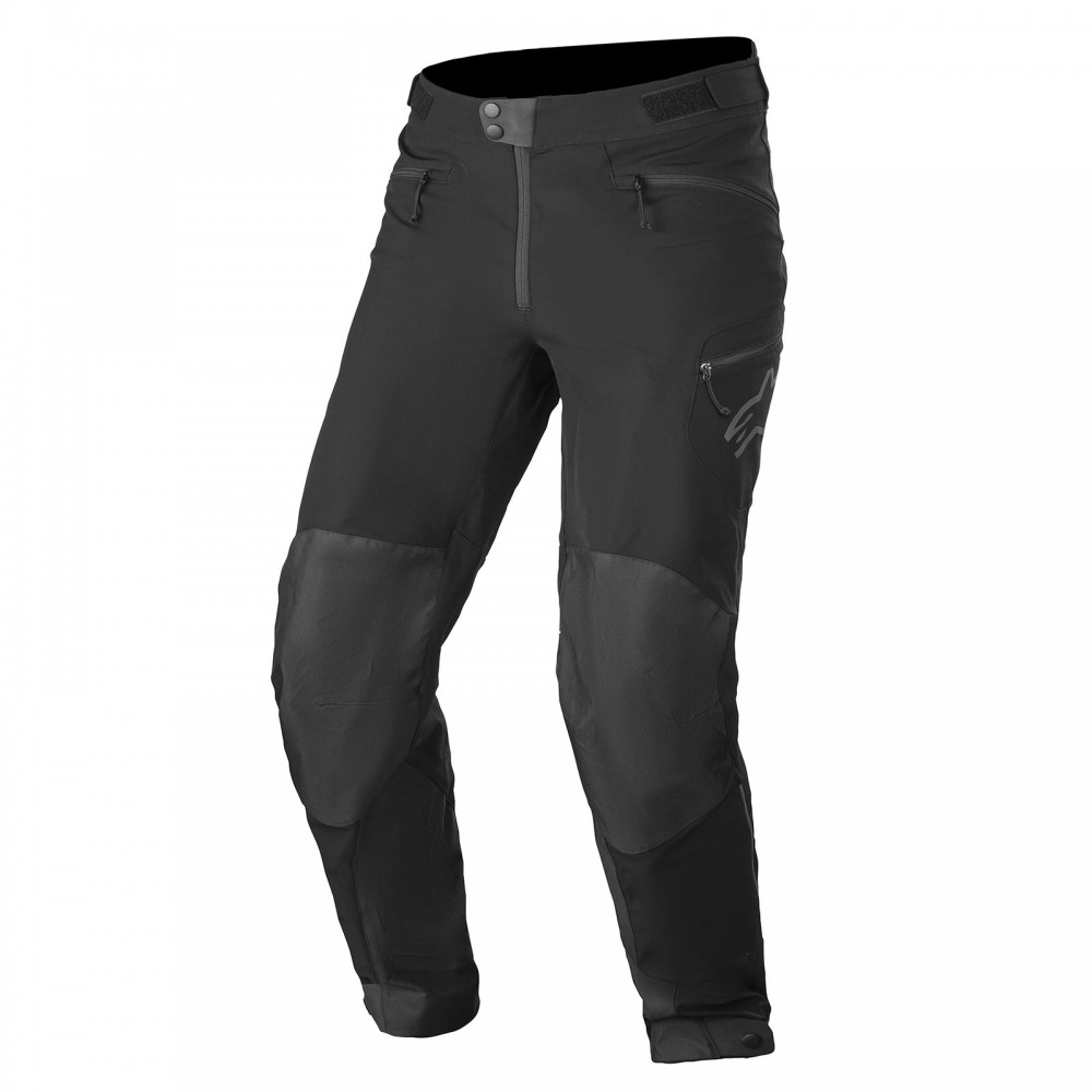 ALPS PANTS/BLACK