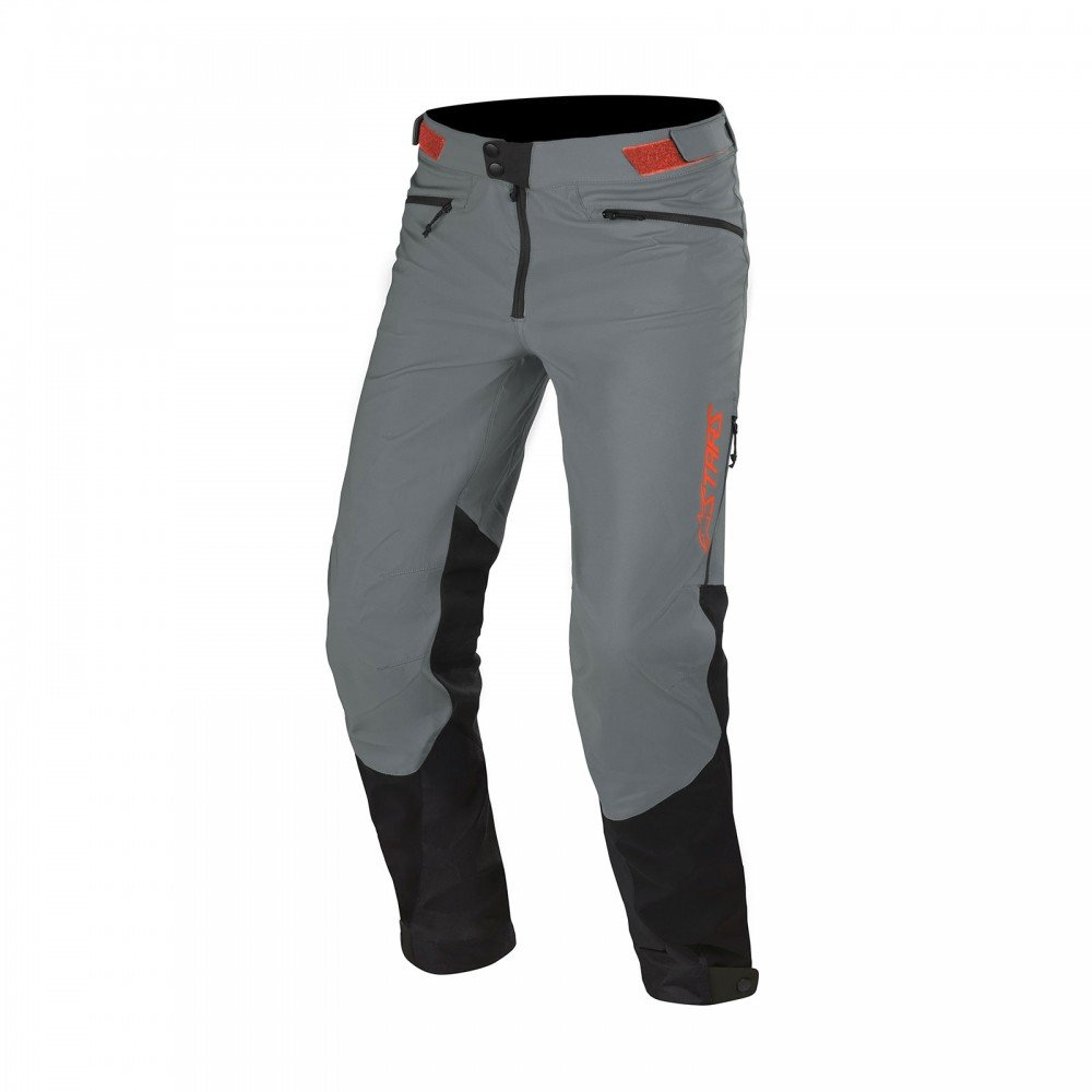 NEVADA PANTS/BLACK GUN METAL CORAL
