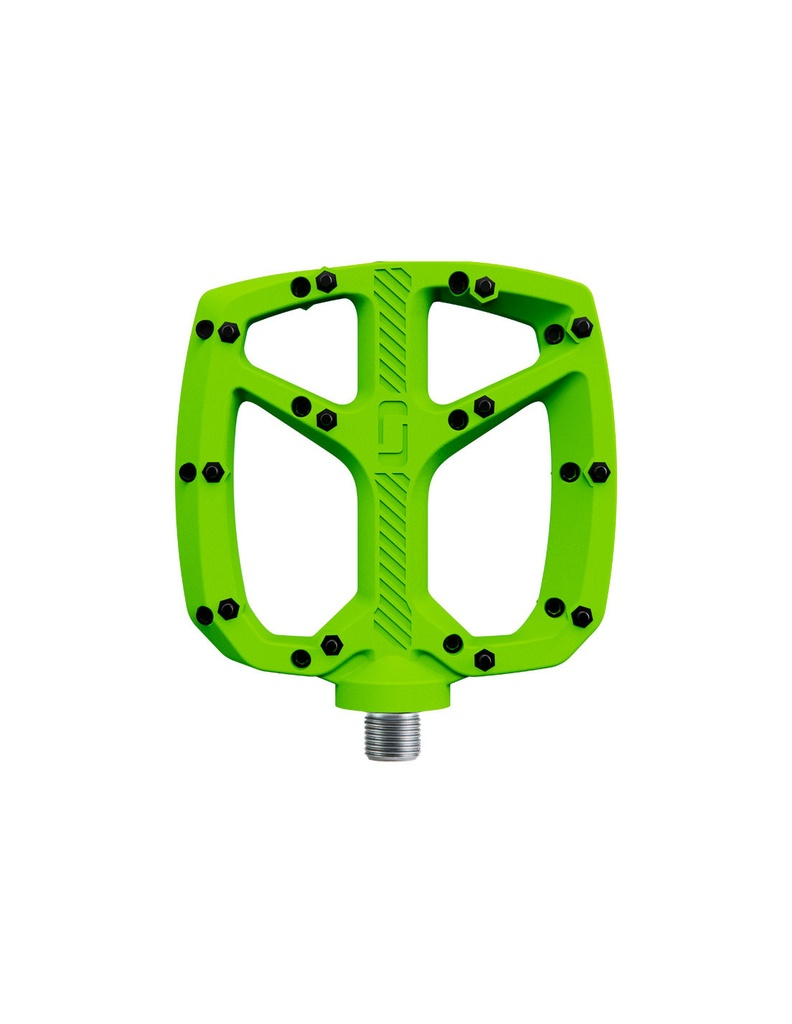 AM PEDAL ONOFF RESINA VERDE